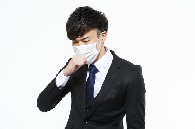 風邪の症状 咳