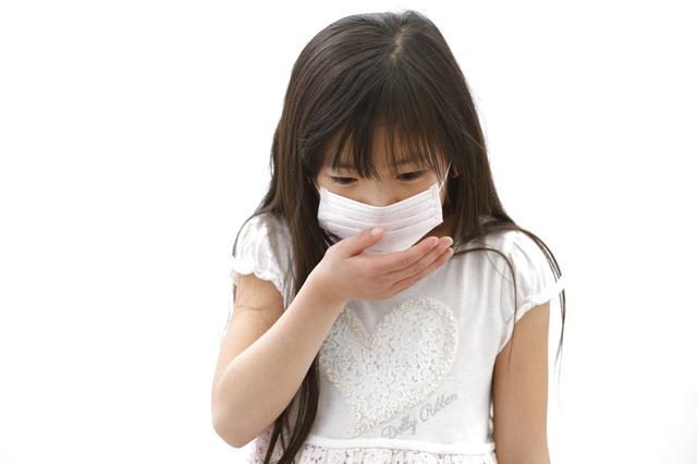 喘息の症状