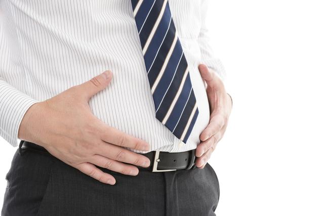 非アレルギー性の喘息の原因 肥満