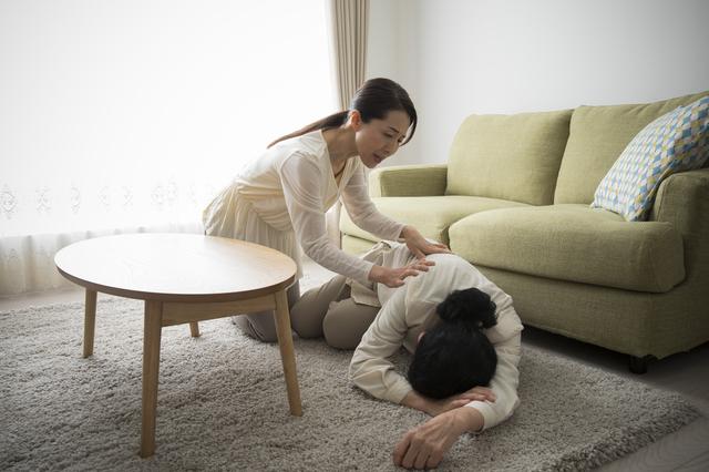 頭痛の予防法