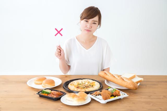 腸閉塞の予防法