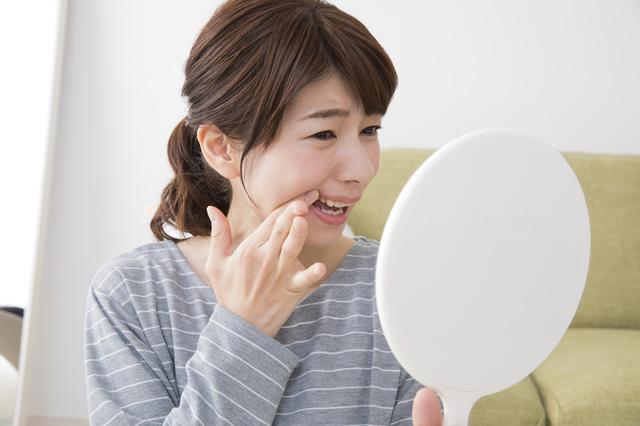 口内炎/外科 アイキャッチ