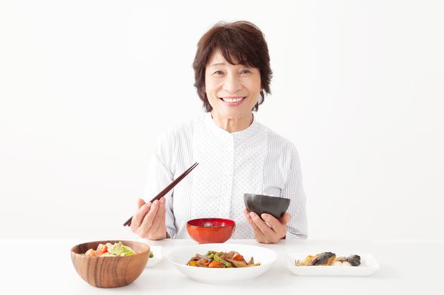 口内炎の予防法 食事