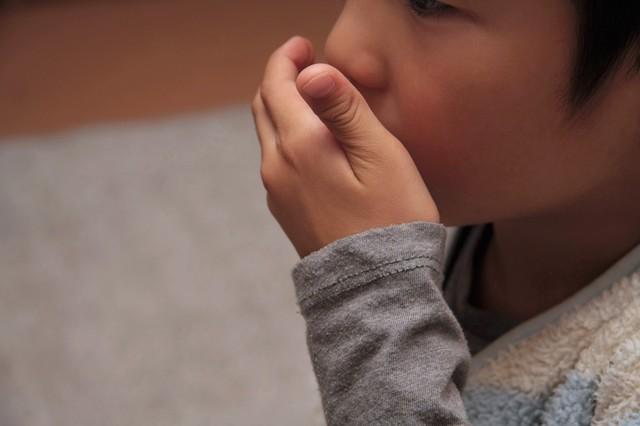長町の小児科が紹介するアデノイドの症状