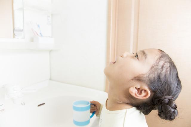 長町の小児科が教えるアデノイドの予防法