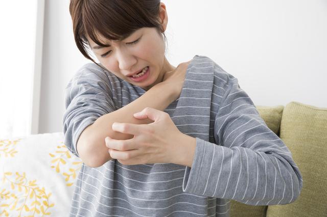 長町の外科が教える湿疹を伴う疾患