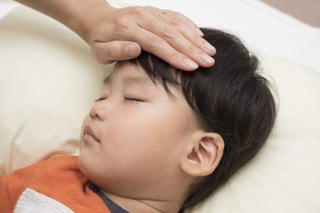 長町の小児科によるヘルパンギーナの症状の解説