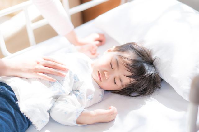 長町の小児科が解説する腹痛の対処法