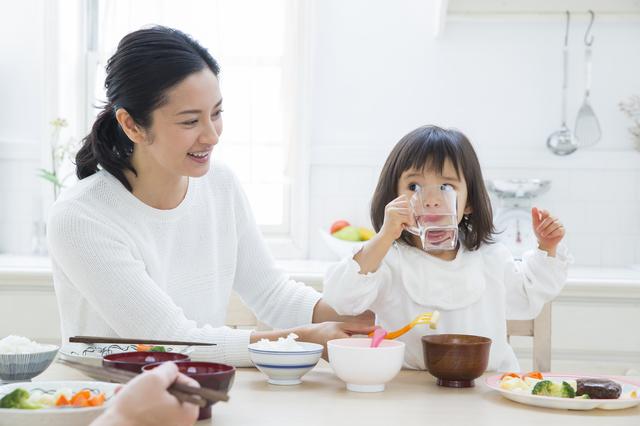 長町の小児科が伝える腹痛の予防法